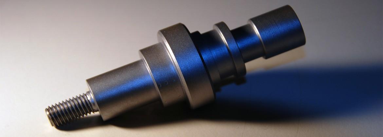 Welle in Lohnfertigung nach Zeichnung gefertigt, nitriert und glasperlengestrahlt|Als Firma LAT Antriebstechnik…