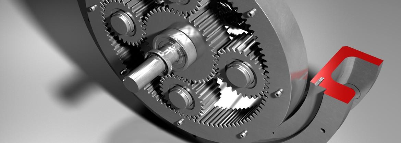 Planetengetriebe nach Zeichnung gefertigt; Innen und Außenverzahnung|Wir achten beim Fertigungsauftrag…